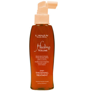L'Anza Healing Volume Daily Traitement Epaississant (100ml)