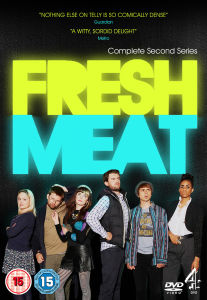 Fresh Meat - Series 2