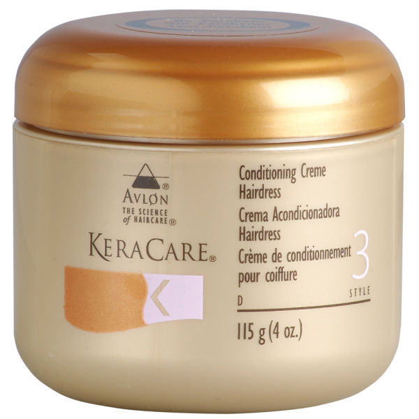 Crema KeraCare Crème Hairdress