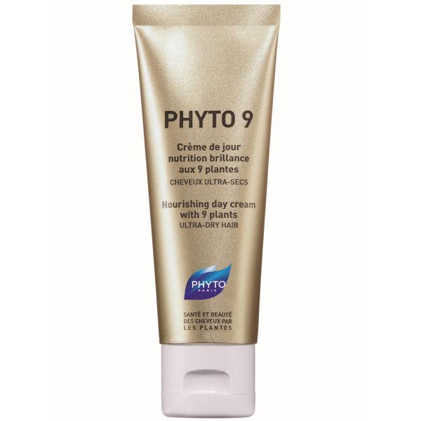 Phyto 9 Daily Ultra Nourishing Cream (50 ml)
