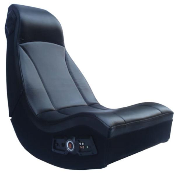 X-Rocker Pilot Gaming Chair Games | Zavvi.com