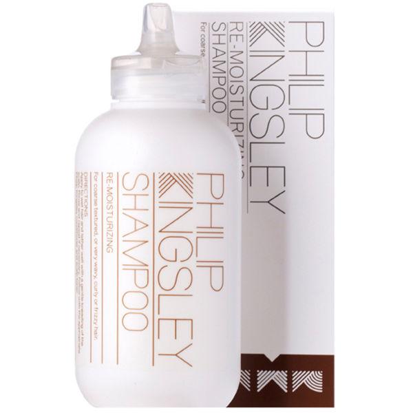 Philip Kingsley Remoisturising Shampoo (250ml)