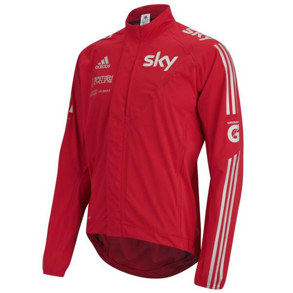 Adidas British Cycling Jacket