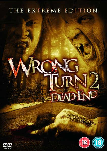 Watch Wrong Turn 4: Bloody Beginnings Online Full Movie