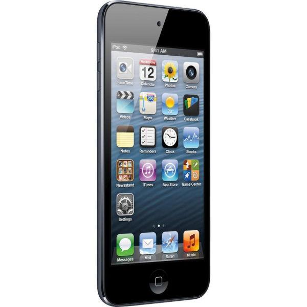 Apple iPod Touch 5th Gen 32GB - Black ...
