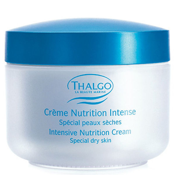 thalgo intensive nutrition body cream 200 ml free delivery. Black Bedroom Furniture Sets. Home Design Ideas
