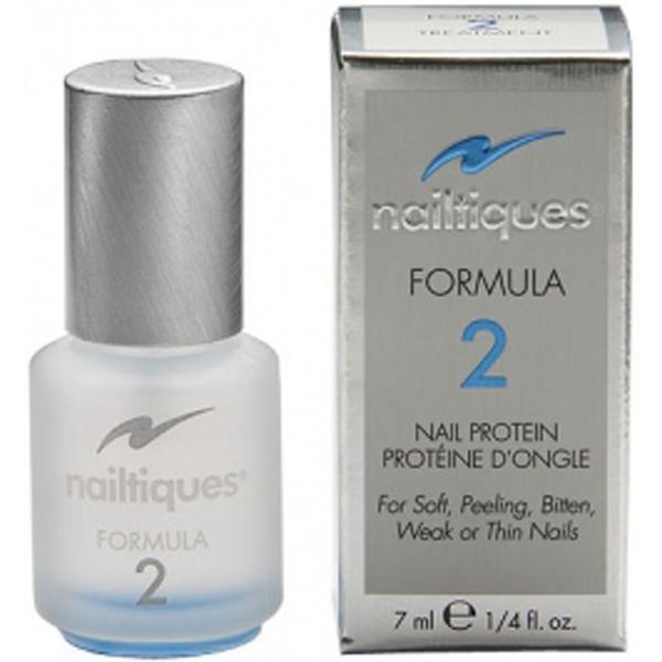 Nail Protein de Nailtiques Fórmula 2 (7 ml)