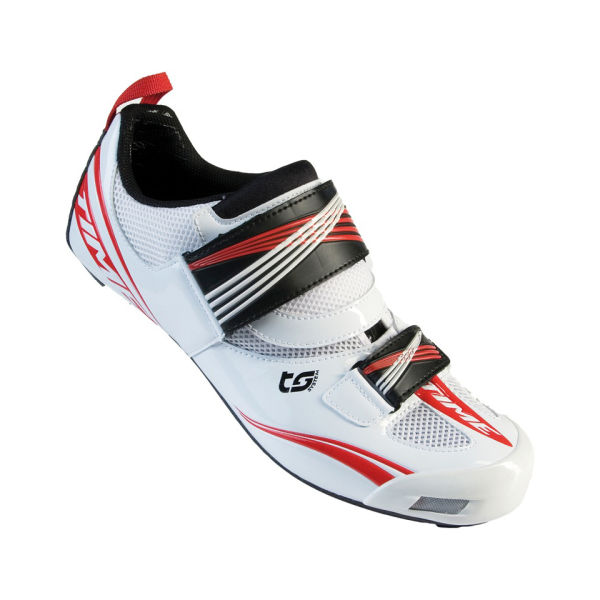 Time Ulteam Tri Carbon Triathlon Cycling Shoes