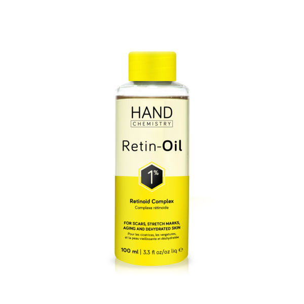 HAND CHEMISTRY Retin-Oil (100ml)
