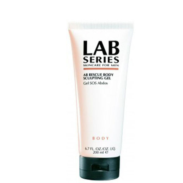 Lab Series Ab Rescue Body Sculpting Gel 200ml