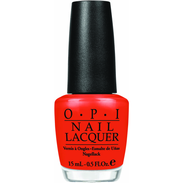 OPI Call Me Gwen-Ever Nail Lacquer 15ml
