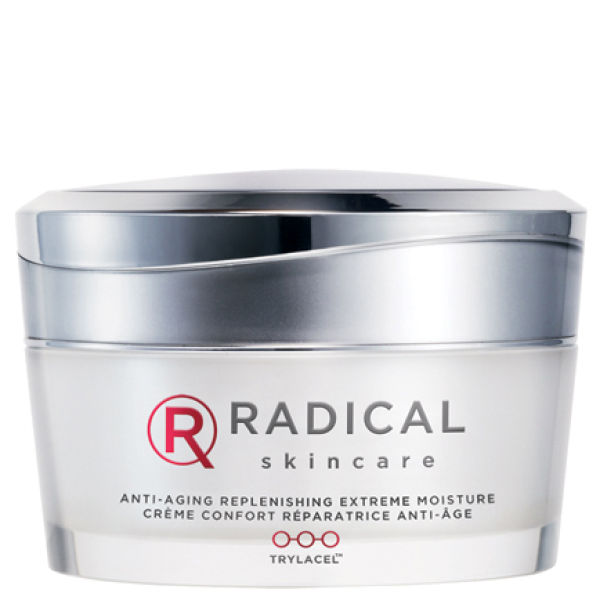 Radical Skincare Anti-Ageing Replenishing Extreme Moisture 50ml