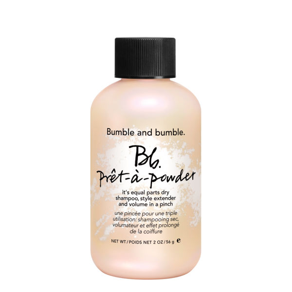 bumble and bumble bb pret a powder 56ml free delivery. Black Bedroom Furniture Sets. Home Design Ideas