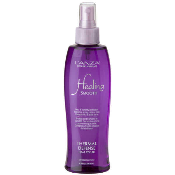 L'Anza Healing Smooth Thermal Defence Wärme-Styler (200ml)