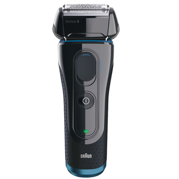 Braun Series 5 5040S Wet and Dry Shaver