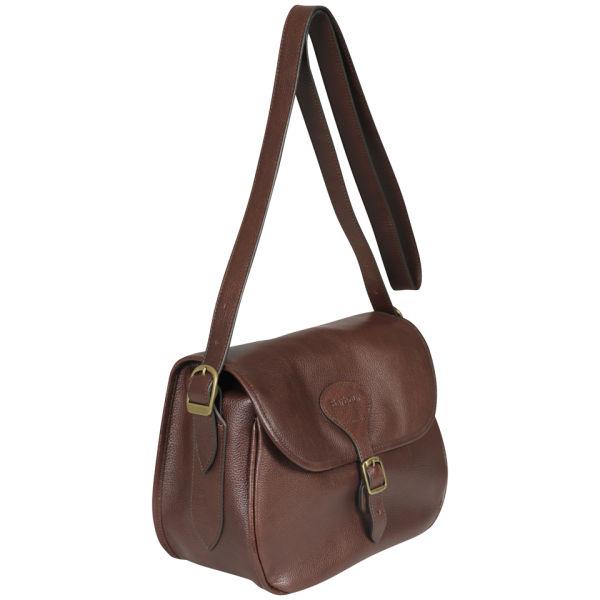 Barbour Beaufort Cotton Shoulder Bag 14