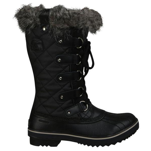 Sorel Women's Tofino CVS Knee High Boots - Black