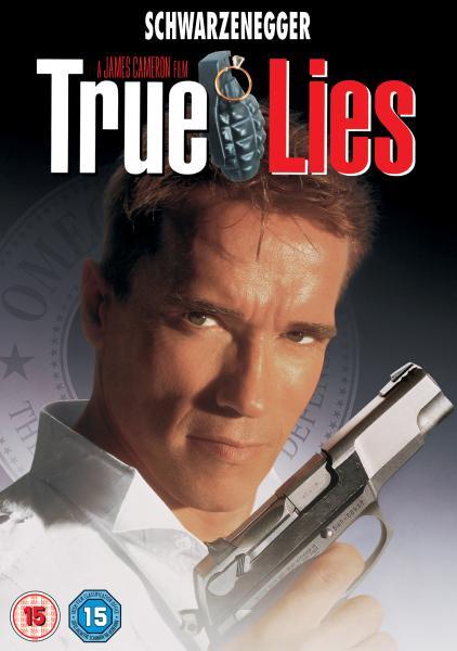 True lies dvd zavvi com