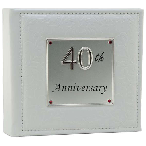 Deluxe 40th Anniversary Album | IWOOT