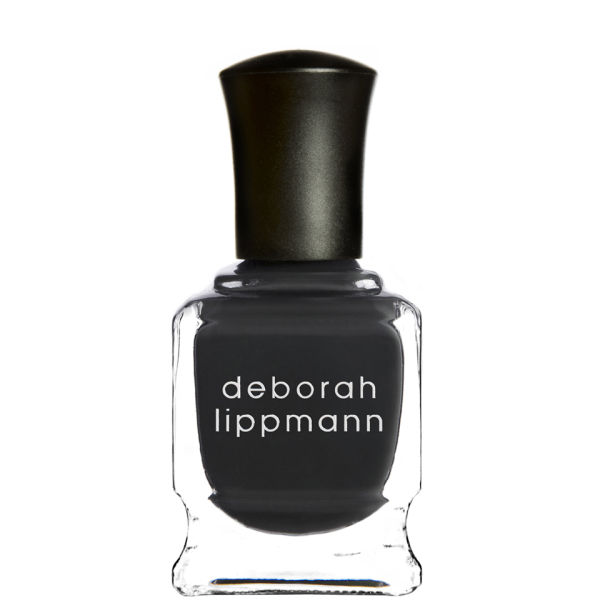 Vernis à ongles Deborah Lippmann Stormy Weather créé avec Narcisco Rodriguez (15ml)