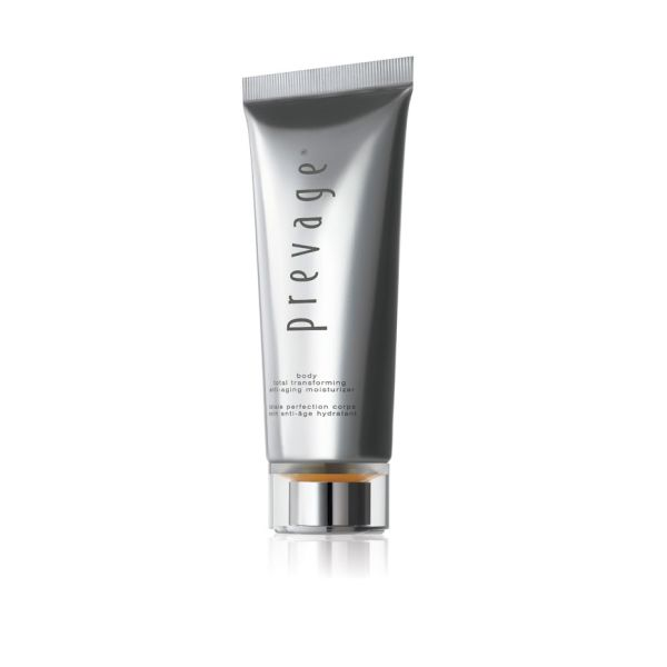 Elizabeth Arden prevage Body Total Transformation lotion hydratante anti-âge