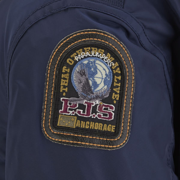 parajumpers patch