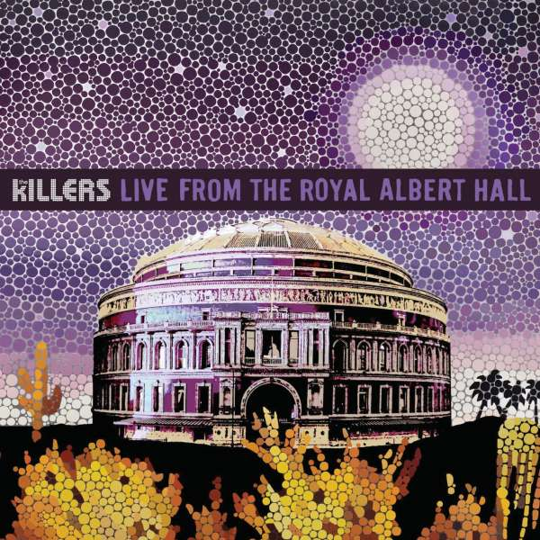 the killers the killers live from the royal albert hall blu ray. Black Bedroom Furniture Sets. Home Design Ideas