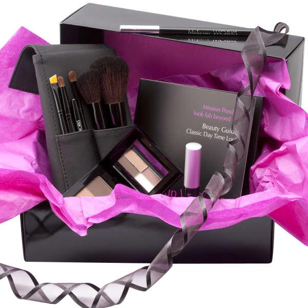 Makeup Works Original Gift Box