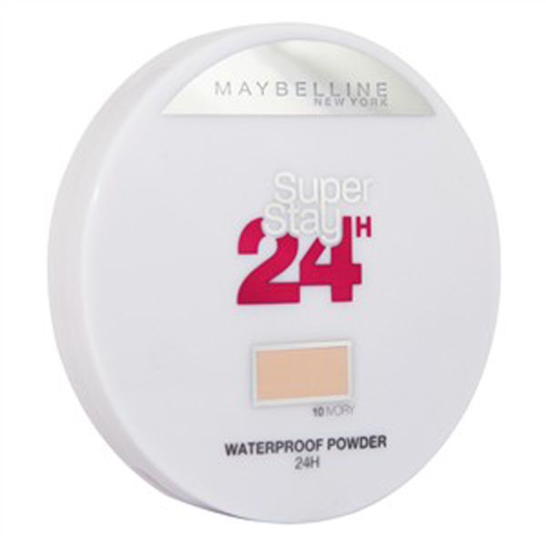 Maybelline Super Stay 24hr Powder