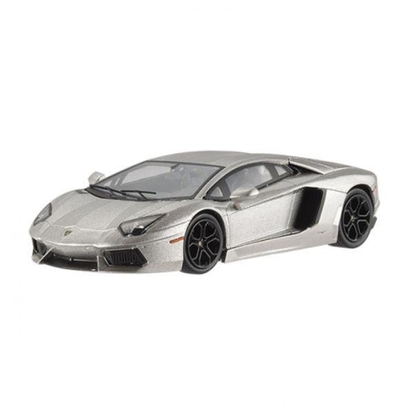 Hot Wheels 1/43 The Dark Knight Rises Lamborghini Aventador Lp700-4