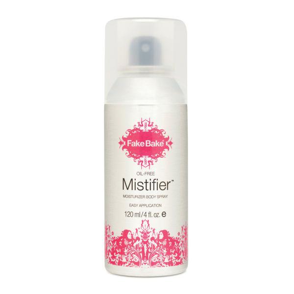Fake Bake Oil Free Mistifier Moisturiser Body Spray 120ml