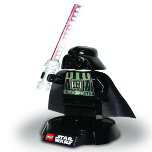 Lego Star Wars Darth Vader Desk Lamp Toys Zavvi Com