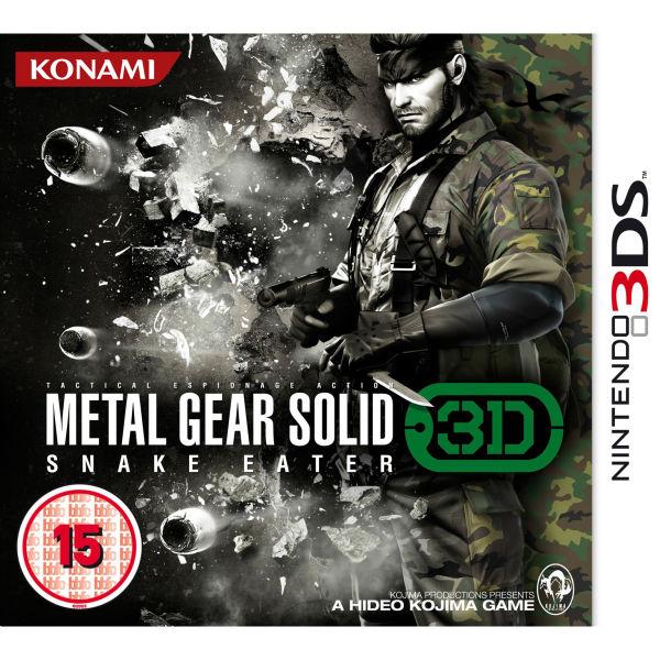 Metal Gear Solid Clothing Uk