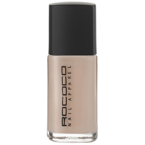 Rococo Nail Apparel Sheer Gloss Vernis - Lab Nude 3.0 (14ml)