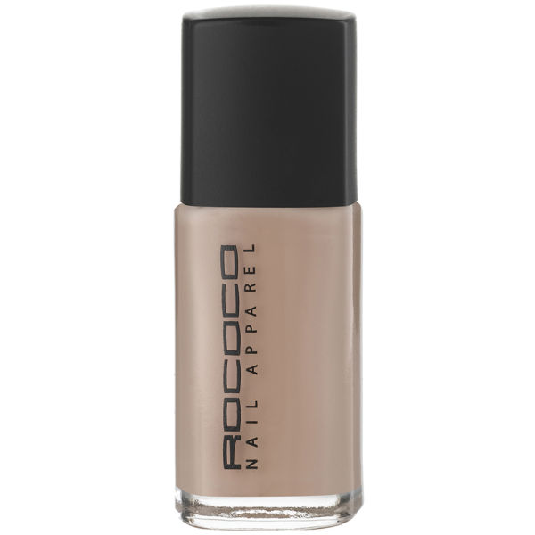 Rococo Nail Apparel Sheer Gloss - Lab Nude 8.0 (14ml)