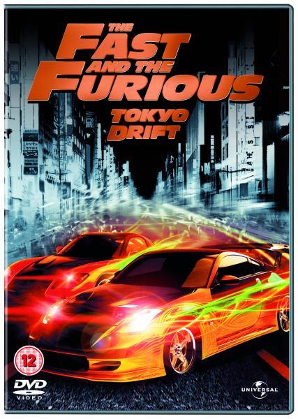 ფორსაჟი: ტოკიო დრიფტი (ქართულად) - The Fast and the Furious: Tokyo Drift / Тройной форсаж: Токийский Дрифт (2006)