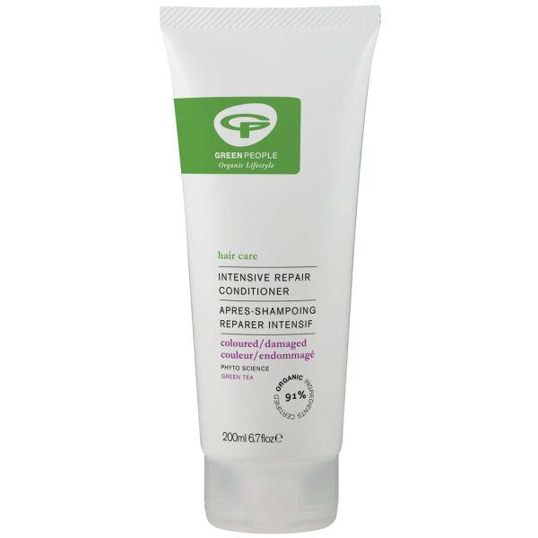 Green People Intensive Repair Conditioner (200ml)