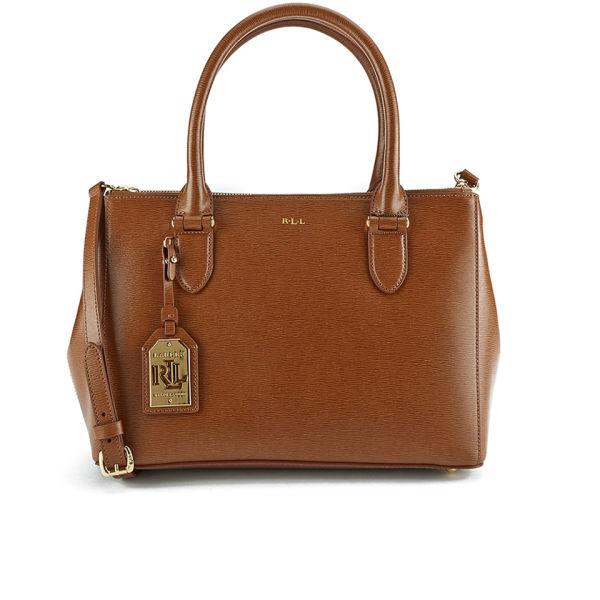 Luxury  Previous Page Home Lauren Ralph Lauren Women39s Aiden Tote Bag  Black