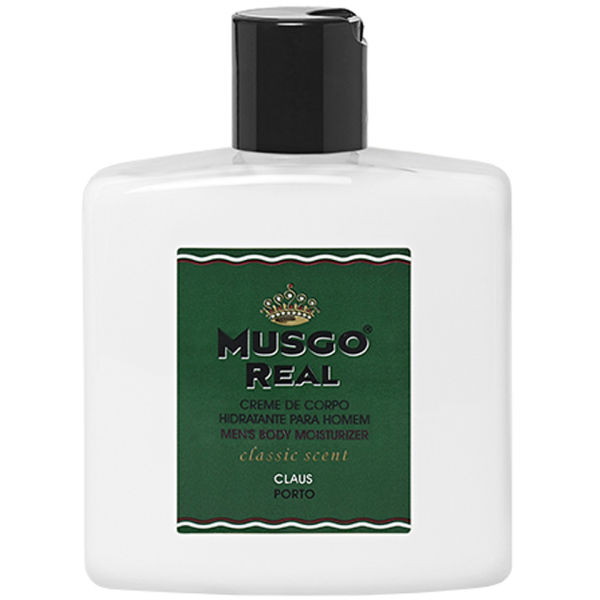 Musgo Real Body Cream  - Classic