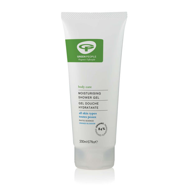 Green People Moisturising Shower Gel (200ml)