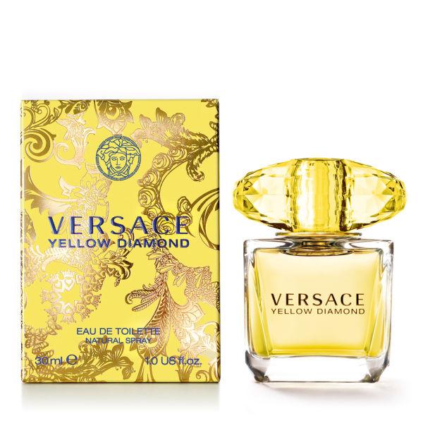 Versace Yellow Diamond 30 ml Eau de Toilette