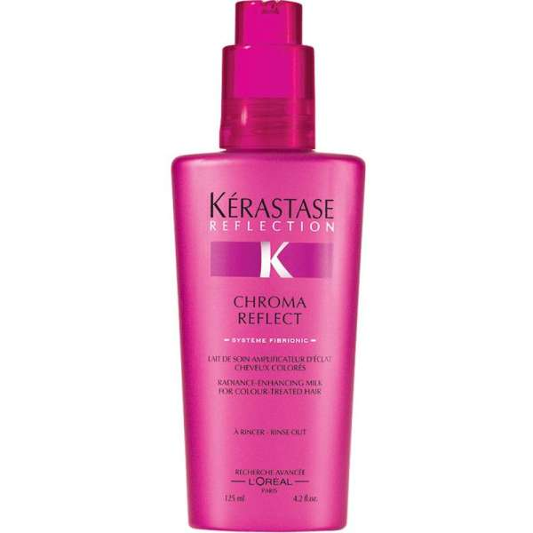 K rastase reflection lait chroma reflect 200ml for Kerastase bain miroir 1