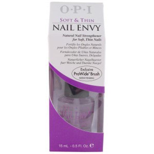 OPI Nail Envy Treatment - Soft and Thin (15ml)