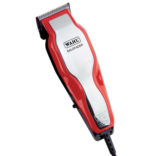 Wahl Baldfader Mains Clipper