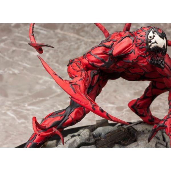 Kotobukiya Marvel Maximum Carnage 1:6 Scale Statue | IWOOT