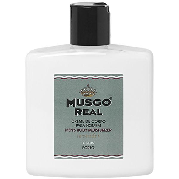 Musgo Real Body Cream - Lavender