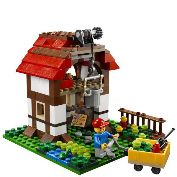 Select image  LEGO Creator  Lego Creator Treehouse