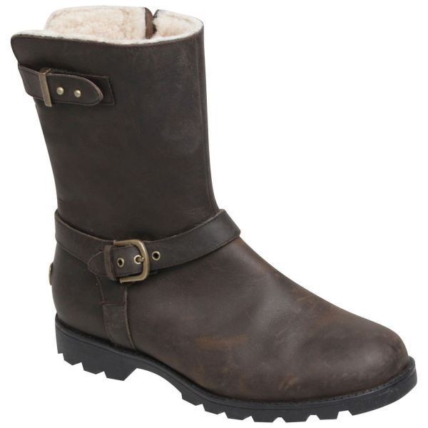 45c37f7aa5f Ugg Grandle Leather Boot - cheap watches mgc-gas.com