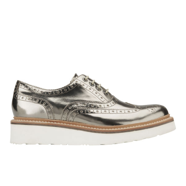 Browse our collection of Cheap Women's Brogues Starting from just £5, featuring trendy Studded Brogues to Monochrome Classical Styles to create the perfect office outfit.