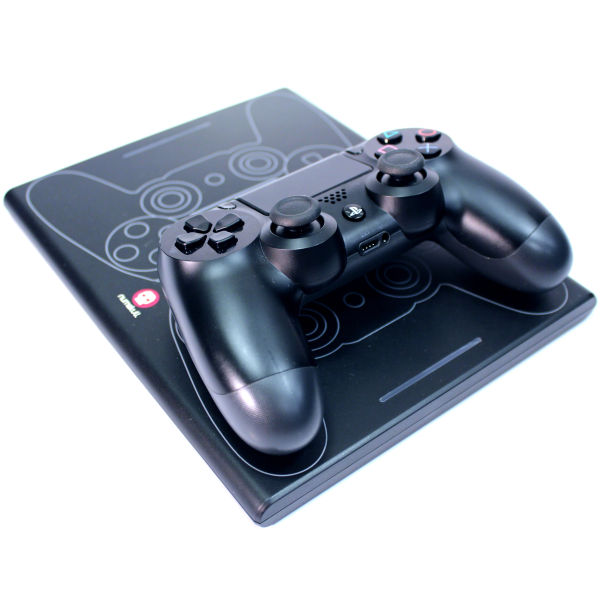 Official Ps4 Wireless Charging Mat Games Accessories